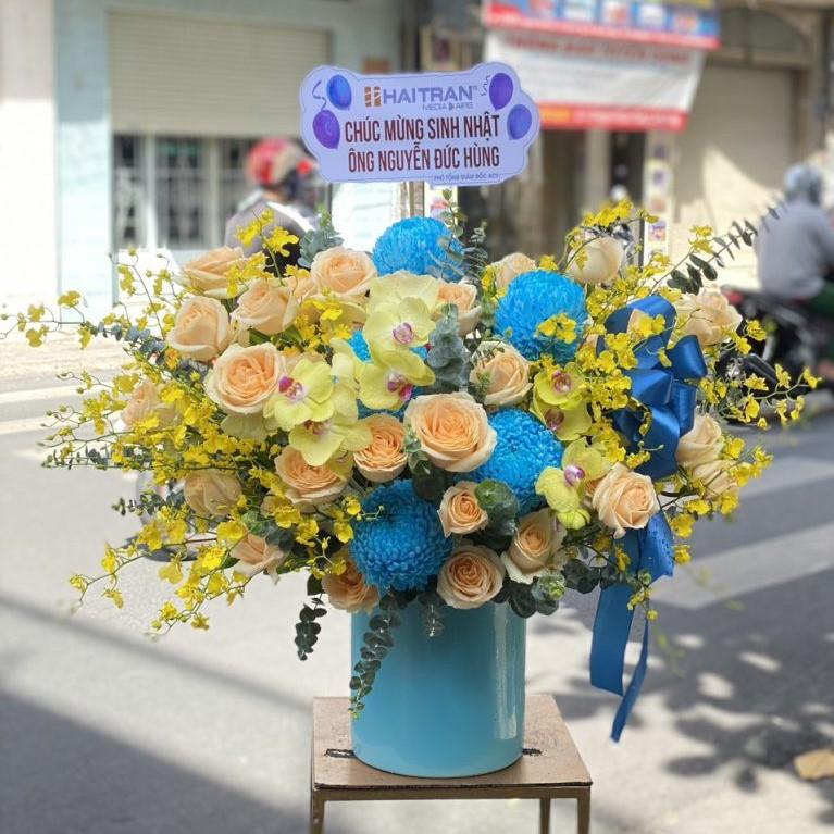 Hoa sinh nhật - hoatuoitigon.net